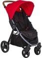 Soo Baby Soo Baby Explora Bebek Arabası - Rosso Kırmızı